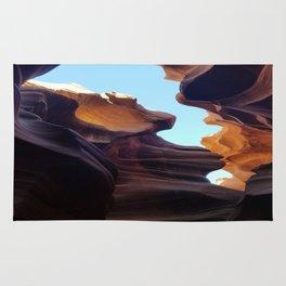 Antelope Canyon #7 Rug