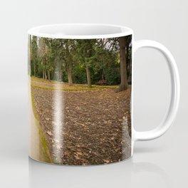Sigue el camino Coffee Mug