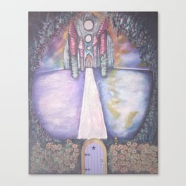 Magik. Canvas Print
