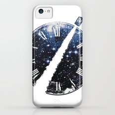 Journey through space and time Slim Case iPhone 5c