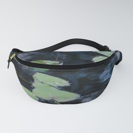 Soft Shade by Teresa Thompson Fanny Pack