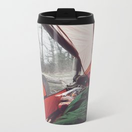 Cheoah Bald • Appalachian Trail Metal Travel Mug