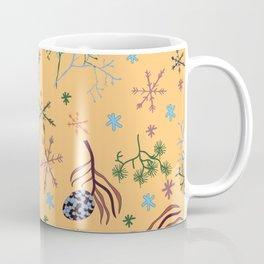 Winterpattern2 Coffee Mug