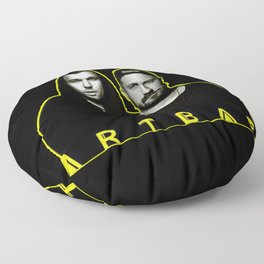 Artbat Floor Pillow