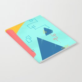 Big Wave Beachwear Supply Co Notebook