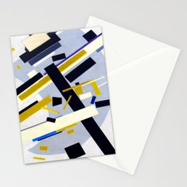 Kazimir Malevich Suprematism 58 Stationery Cards