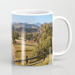 Rural Colorado Coffee Mug