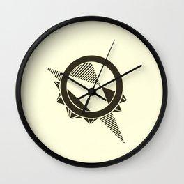 Temporal Wall Clock