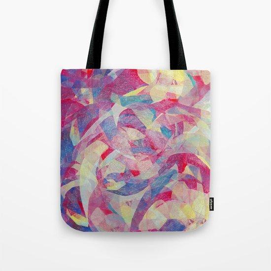 In Sanity Tote Bag
