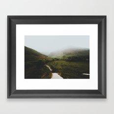 Vietnam I Framed Art Print