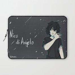 Nico di Angelo Laptop Sleeve