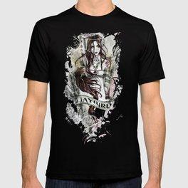 JAYBIRD art & design T-shirt