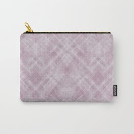 Seamless pattern. Smears of paint with splashes. Carry-All Pouch