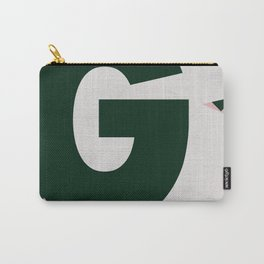 G. Carry-All Pouch
