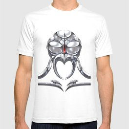 Imirik Crimsonfang, The Red Angel T-shirt