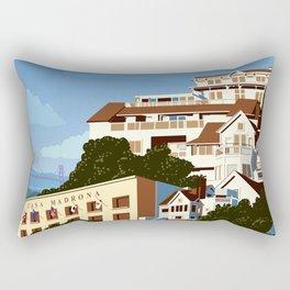 Casa Madrona Rectangular Pillow