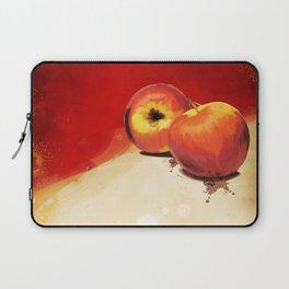 Adam's Apple Laptop Sleeve