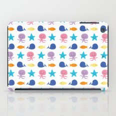 I sea you, Baby (The Essential Patterns of Childhood) iPad Case