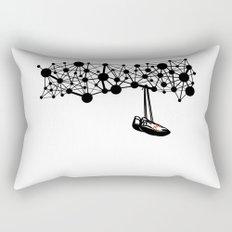 the Shoes Rectangular Pillow