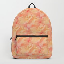 Nothing But Peach Backpack