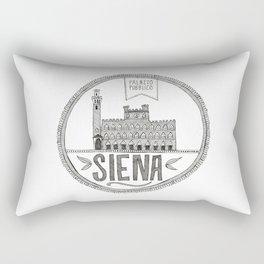 siena Rectangular Pillow