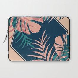 Tropical Dreams #society6 #decor #buyart Laptop Sleeve