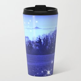 Starlit Avalon Travel Mug