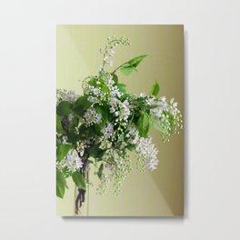 Spring2 Metal Print