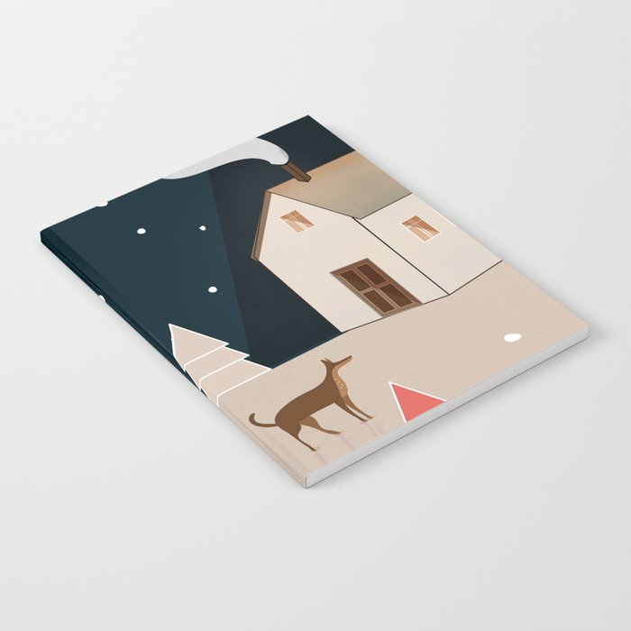 Winterworm Notebook