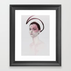 294 Framed Art Print