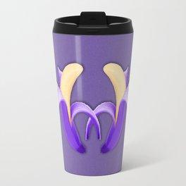 Two Bananas – Ultra Violet Travel Mug