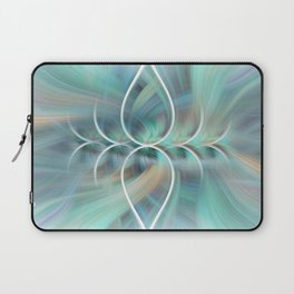 Sigh of Bliss Laptop Sleeve