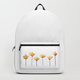 Suck It Up Buttercup Backpack
