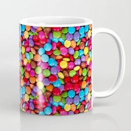 A Handful of Candy Coffee Mug