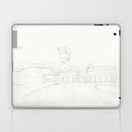 World Headquarters of Jehovah's Witnesses Warwick, NY Laptop & iPad Skin