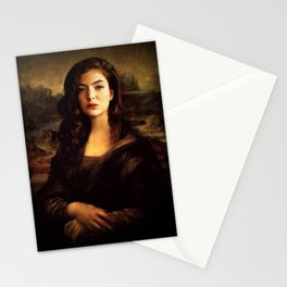 Mona Lorde Stationery Cards