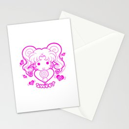 Kawaii Kiddies Cute Sweet Stationery Cards