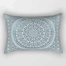 BOHO MANDALA BANDANA Rectangular Pillow