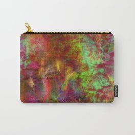 Life In Dreams Carry-All Pouch