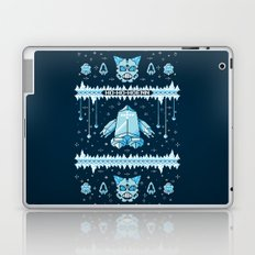 Such an Ice Sweater: Ho-Ho-Hoenn Laptop & iPad Skin
