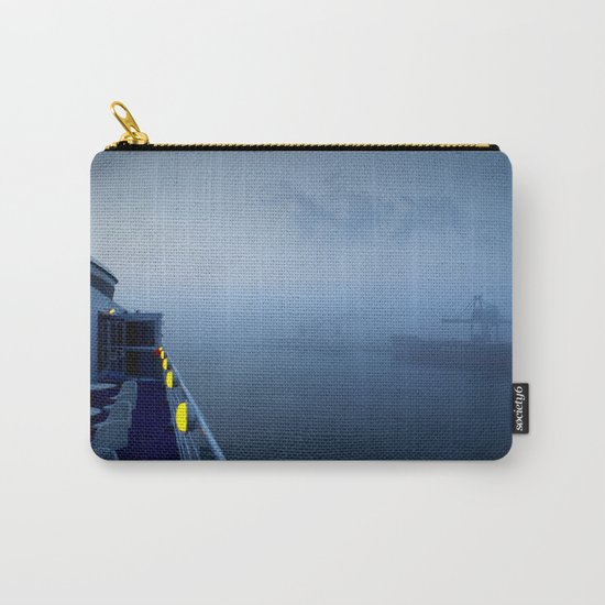 harbor Carry-All Pouch