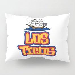 Costa Rica Los Ticos ~Group E~ Pillow Sham