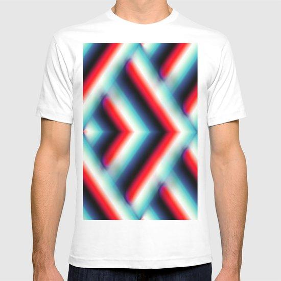 Chevron 7 T-shirt