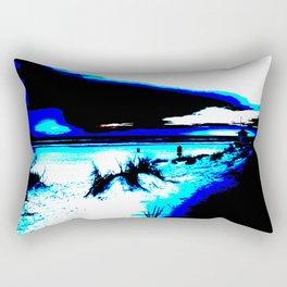 Beach 01 Rectangular Pillow