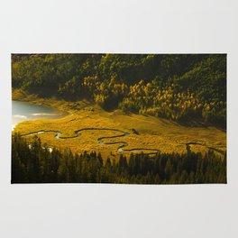 Lost River Rug