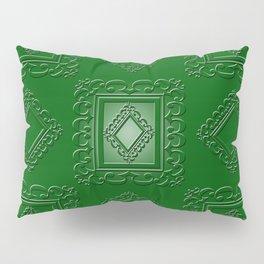 Camarone Greenery Pillow Sham