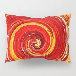 AUTUMN SWIRL Pillow Sham