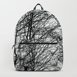 Tree Silhouette Series 8 Backpack