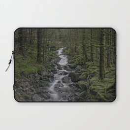 Where the Trolls Live Laptop Sleeve