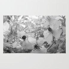 Wild Blossoms Rug